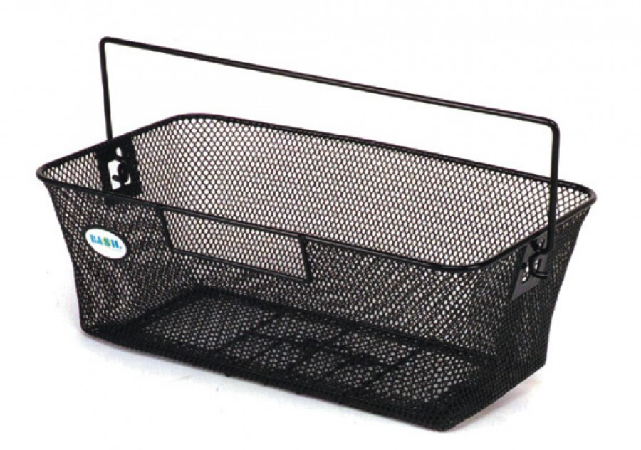 basil fahrradkorb concord f r schultaschen cube fahrradshop re. Black Bedroom Furniture Sets. Home Design Ideas