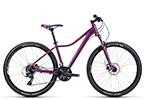 Lady MTB Hardtail