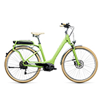E-Bike / Hybrid Damenbike