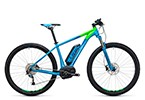 E-Bike / Hybrid Mountainbike