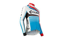 Cube Cycle Jersey L/S Teamline 2016