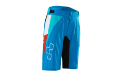 CUBE Junior Cycle Shorts Action Team with removeable...