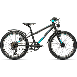 Cube Acid 200 Allroad black´n´mint Kid Bicycle 2021