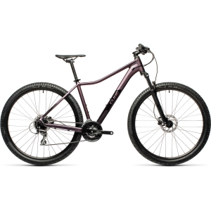 Cube Access WS EAZ smokylilac´n´black Women Mountainbike...